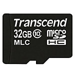 [Industrial Product] MicroSDHC CARD (MLC)