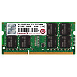 DDR3 204PIN SO-DIMM ECC (Server/Workstation)