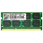 DDR3 204PIN SO-DIMM Non ECC(1.5V 標準品)