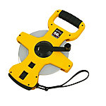 Large Tape Measure Engineer, Super Fast Winding (Steel)