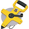 Large Tape Measure Engineer, Super (Steel)
