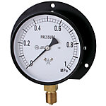 General Purpose Pressure Gauge (B Type Vertical / Diameter φ100)