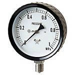 Stainless Steel Pressure Gauge (Standing A-Frame / φ75)