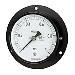 Ordinary Pressure Gauge (D Frame Embedded Type, φ75)