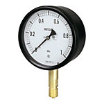 Sealed Pressure Gauge (A Frame Vertical Type, φ100)