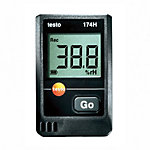 Mini Data Logger (Temperature and Humidity Type)