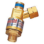 Temperature Sensitive Dry Safety Device, Apollo Gold Arrestor MK
