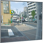 FF Mirror for Parking Lot (Screw Fastening Type)