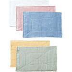 Colored Dust Cloth (10 Sheets)