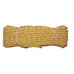 KP Truck Rope, 3-Strand Type 6 mm X 15 m–12 mm X 30 m