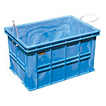 R-Type Square Tub (Polyethylene)