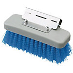 Head Exchangeable Type Cleaning Supplies (Corresponds to HACCP), One-Touch Brush