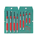Dowel Pin Punch Set