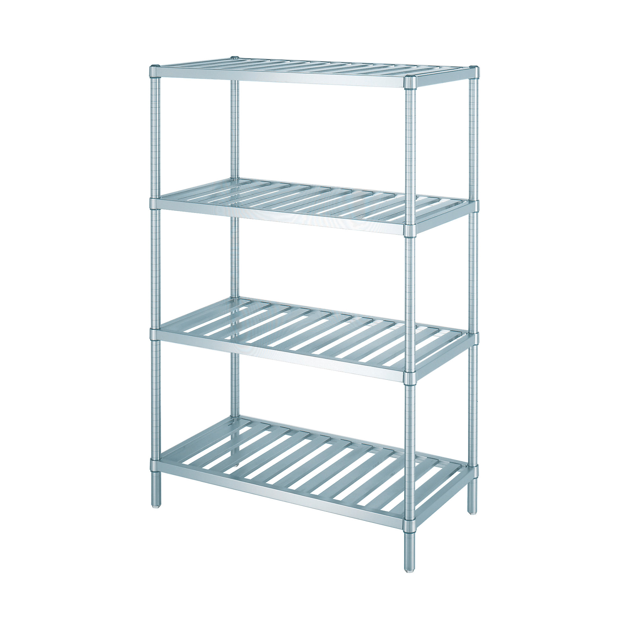 Stainless Steel Rack (Drainboard Shelf-Type) | SINKO | MISUMI USA