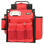 Takumi Fanny Pack with Tool Insert, Red