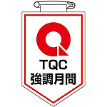 "Vinyl Emblem ""TQC Enforced Month"""