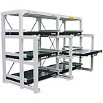 Slider Rack N Series (2,000 kg/Rack)