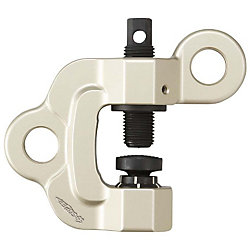 Screw Cam Clamp (Double I Type)