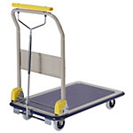 Gear Lock Type Cart Foldable Handle Type