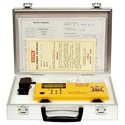 Torque measuring instrument for controlling torque of for Measuring electric motor torque