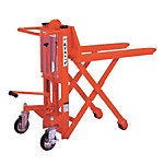 Hand Pallet Truck Manual Type High Catch