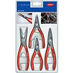 Precision Snap Ring Plier Set (Set of 4)