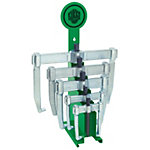2 Pc. Arm Puller Set with Display Stand