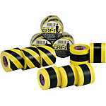Vinyl Safety Stripe Tape #101, Printed