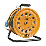 "TG-130K Sun Tiger ""Temoto"" Reel, Earthed, with Temperature Sensor"