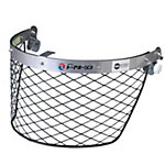 Fishing (Skip-Jack Tuna Line Fishing) Special Safety Face Guard Model No.808-6 MP for Helmets