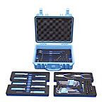 13895 84PCS Stainless Steel Tool Set