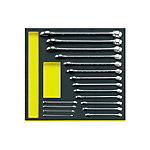 Combination Wrench Set TCS-13/176-24 mm-MF