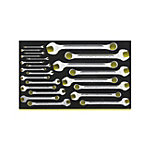 Combination Wrench Set TCS-13A/23