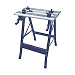 GT Workbench, Aluminum Bench Vice